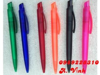 In bút bi quà tặng - bút bi quảng cáo - bút bi cho sự kiện .